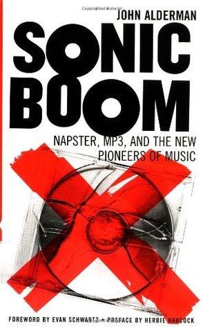 Sonic Boom  by  John Alderman