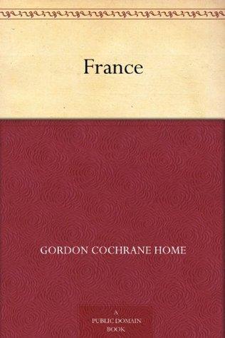 France Gordon Cochrane Home