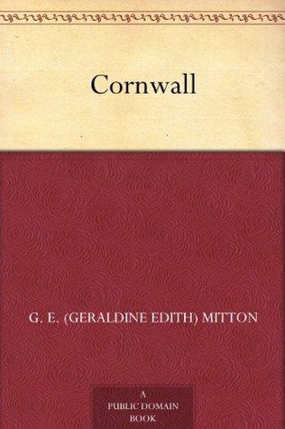 Cornwall Geraldine Edith Mitton