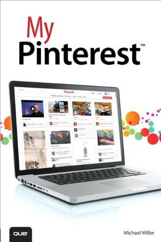 My Pinterest  by  Michael Miller