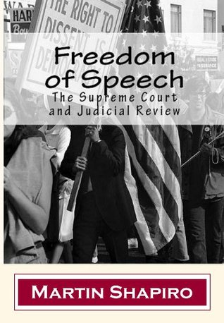 Courts, A Comparative And Political Analysis  by  Martin M. Shapiro