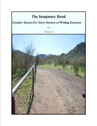 The Road To Imagination  by  Cherie Lee
