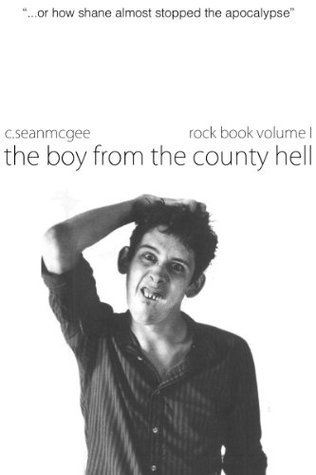 The Boy from the County Hell C.SeanMcGee