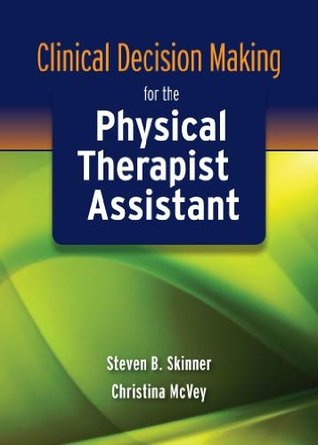 Pocket Notes for the Physical Therapist Assistant Steven B. Skinner
