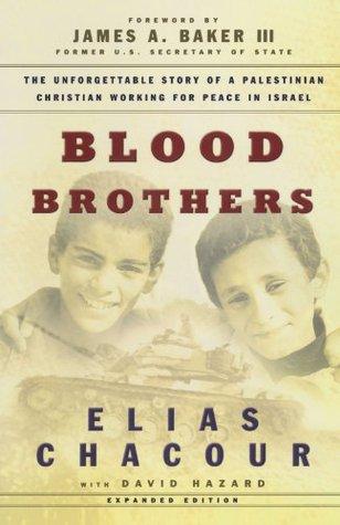 Jai foi en nous: au-delà du désespoir  by  Elias Chacour