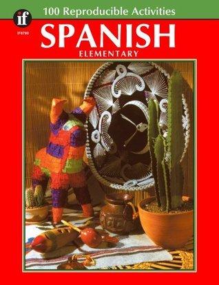 Spanish: Elementary Rose Thomas