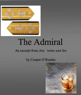 The Admiral Cooper ORourke
