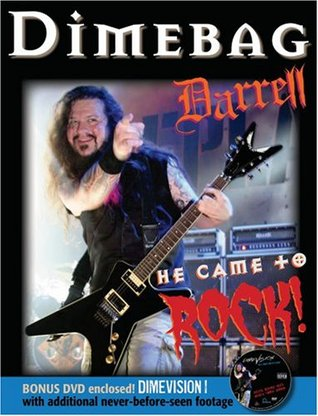 He Came to Rock  by  Dimebag Darrell