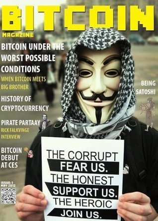 Bitcoin Magazine Issue #1 (May 2012)  by  Bittalk Media Ltd
