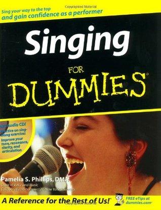Le Chant Pour Les Nuls Pamelia S. Phillips