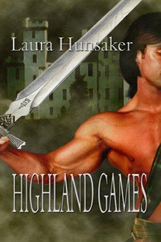 Highland Games Laura Hunsaker