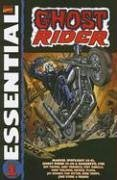 Essential Ghost Rider, Vol. 1  by  Roy Thomas