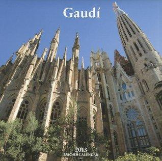 Gaudi - 2013 Benedikt TASCHEN