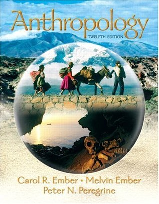 Revel -- Access Card -- For Cultural Anthropology  by  Carol R. Ember