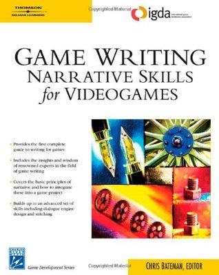 Guionismo Para Videojuegos Chris Bateman