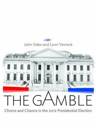 The Gamble: Random, or Romney?  by  John Sides