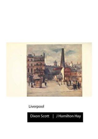Liverpool 1907 Dixon Scott