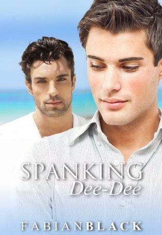 Spanking Dee-Dee Fabian Black