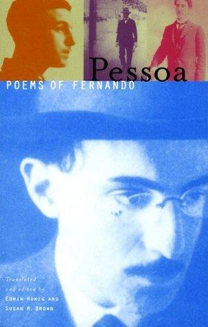 Poems of Fernando Pessoa Fernando Pessoa