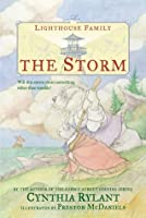 The Storm (Lighthouse Family Series)  by  Cynthia Rylant