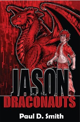 Jason and the Draconauts  by  Paul                                Smith