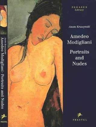 Amedeo Modigliani  by  Anette Kruszynski