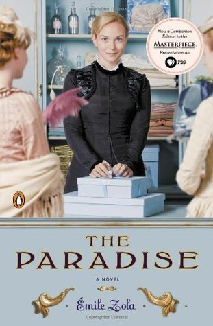 The Paradise: A Novel (TV tie-in) Émile Zola