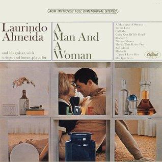 Man & Woman  by  Laurindo Almeida & Charlie Byrd