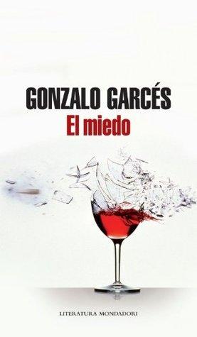 El miedo  by  Garcés Gonzalo