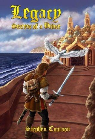 Secrets of a Prince Stephen Courson