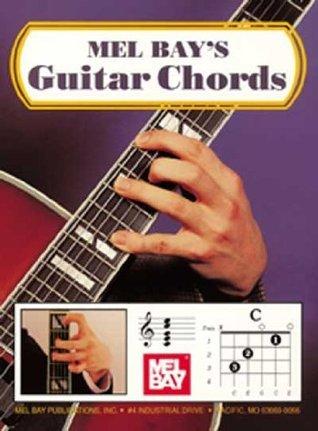Mel Bays Guitar Chords Mel Bay
