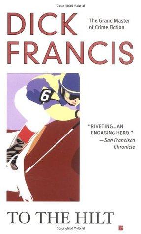 Panique Au Pesage  by  Dick Francis