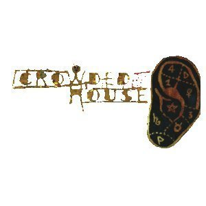 Crowded House / Together Alone  by  Crowded House