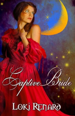Captive Bride Loki Renard