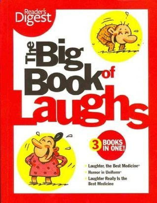 Big Book of Laughs Readers Digest Association