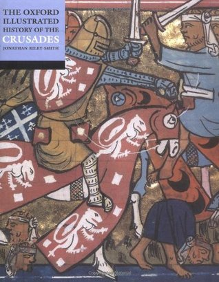 Crusades: A Short History  by  Jonathan Riley-Smith