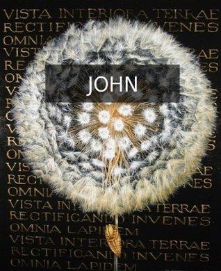 JOHN  by  John Korffy Arrnet
