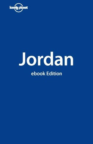 Lonely Planet Jordan  (Country Guide)  by  Lonely Planet