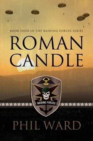 Roman Candle  by  Phil Ward