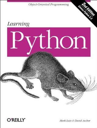 Python. Leksykon Kieszonkowy. Wydanie V  by  Mark Lutz