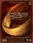 Lord of the Rings Online: Shadows of Angmar - World Companion: Prima Official Game Guide (Prima Official Game Guides) (v. 2)  by  Mike Searle