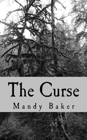 The Curse  by  Mandy Baker