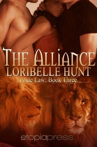 The Alliance  by  Loribelle Hunt