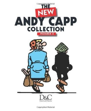Andy Capp Collection: Number 2  by  Roger Kettle