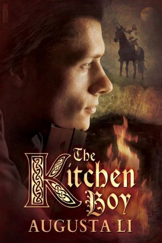 The Kitchen Boy  by  Augusta Li