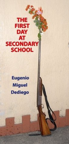 The First Day At Secondary School Eugenio Miguel Dediego