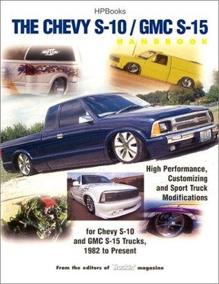 Chevy S10/gmc Hp1353  by  Truckin Magazine