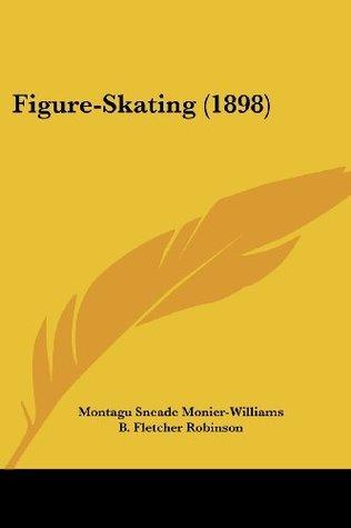 Figure-Skating (1898)  by  Montagu Sneade Monier-Williams