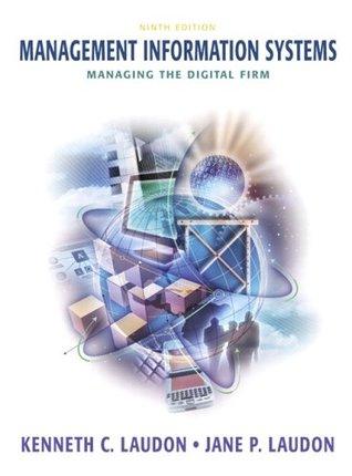Management Dei Sistemi Informativi Kenneth C. Laudon