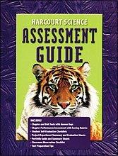 Assessment Guide: Grade 6 - Units A-F Harcourt